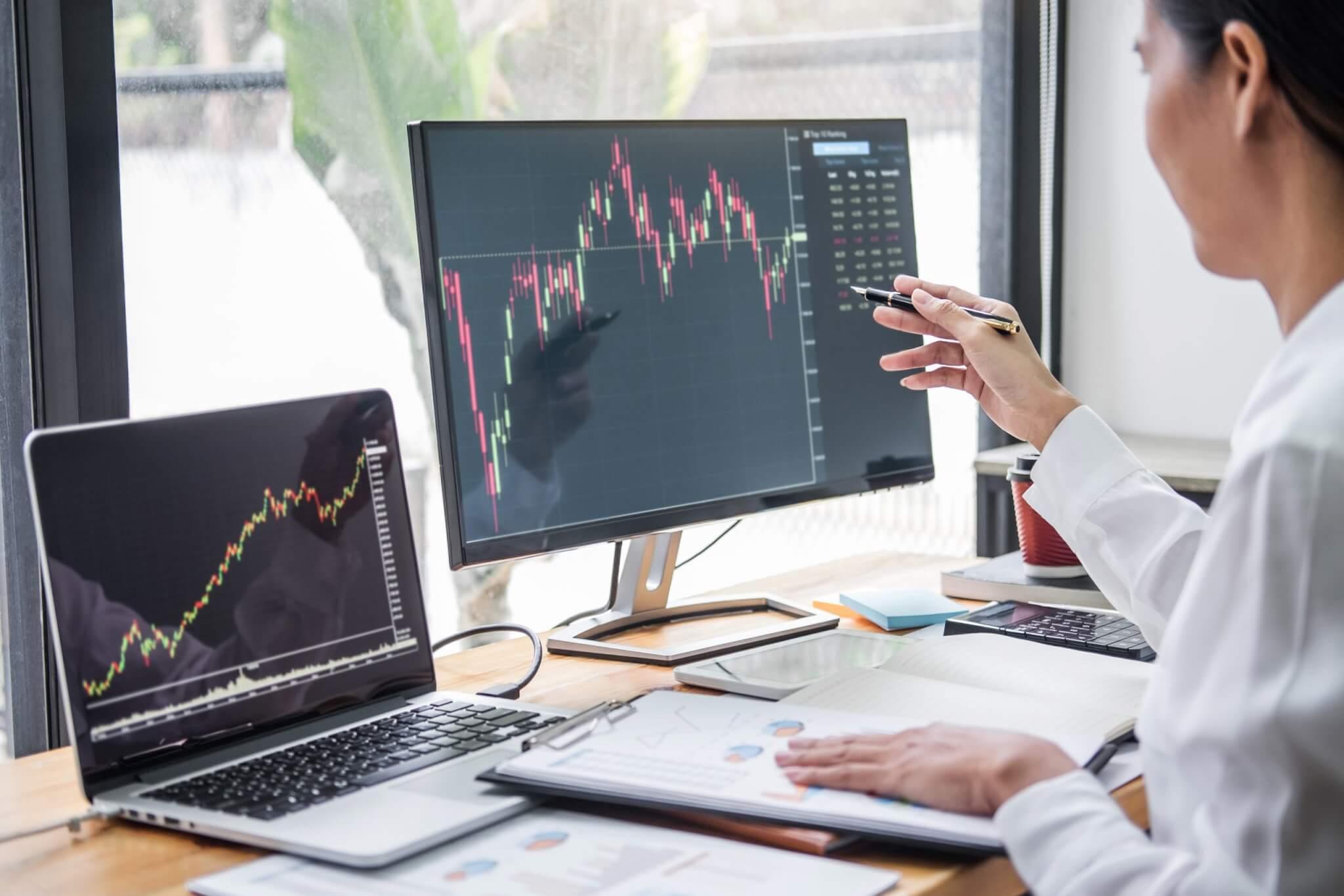 Forex paren Trading