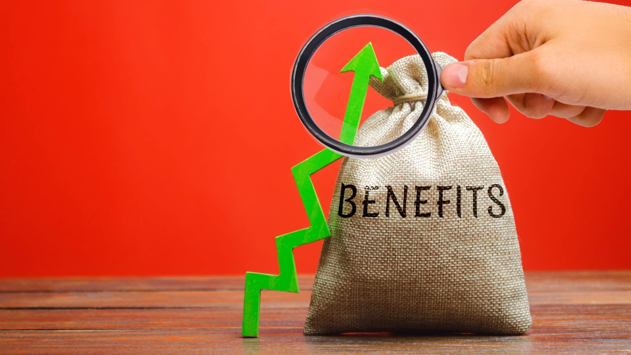 otc trading Benefit