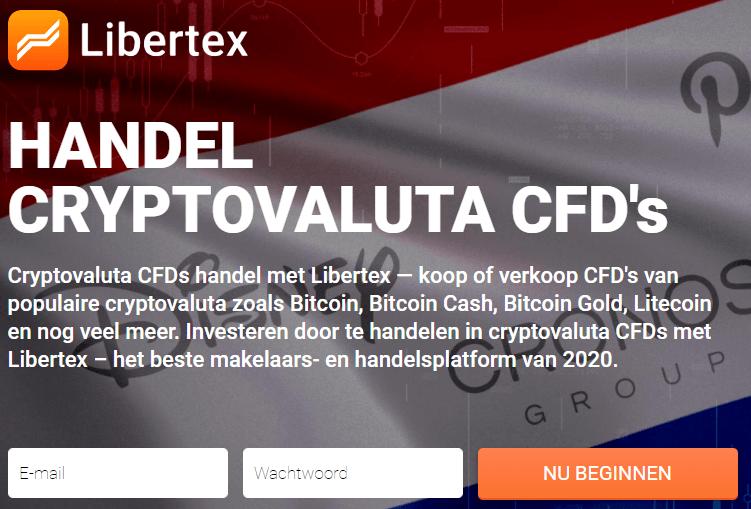 libertex bitcoin crash