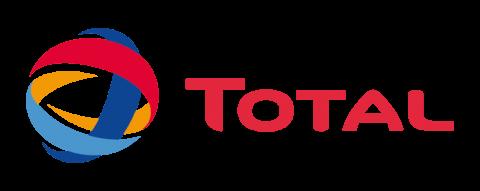 Logo aandeel Total