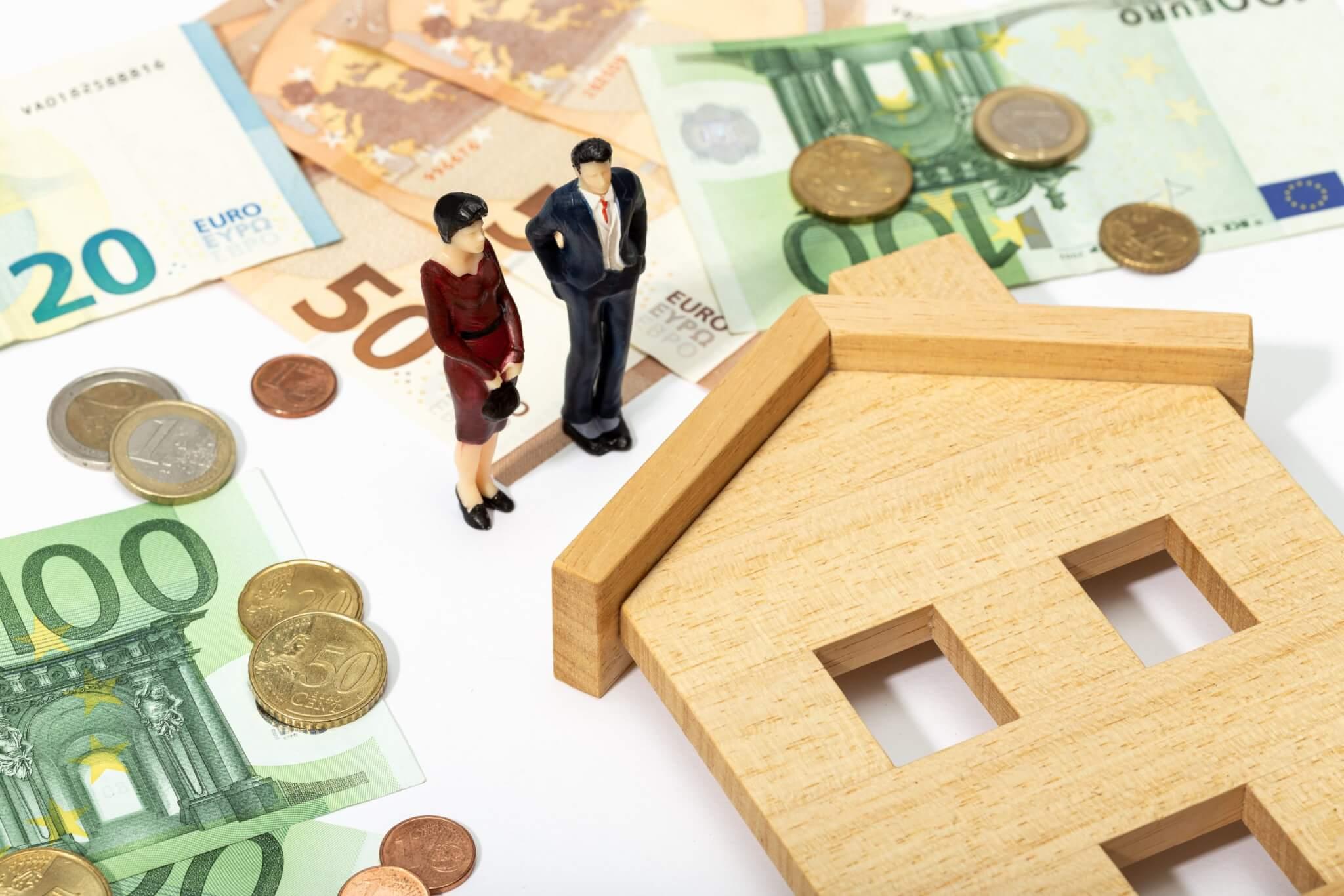 slim investeren in vastgoed