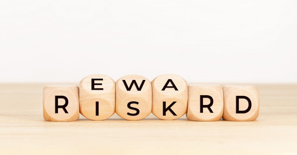 risico margin trading
