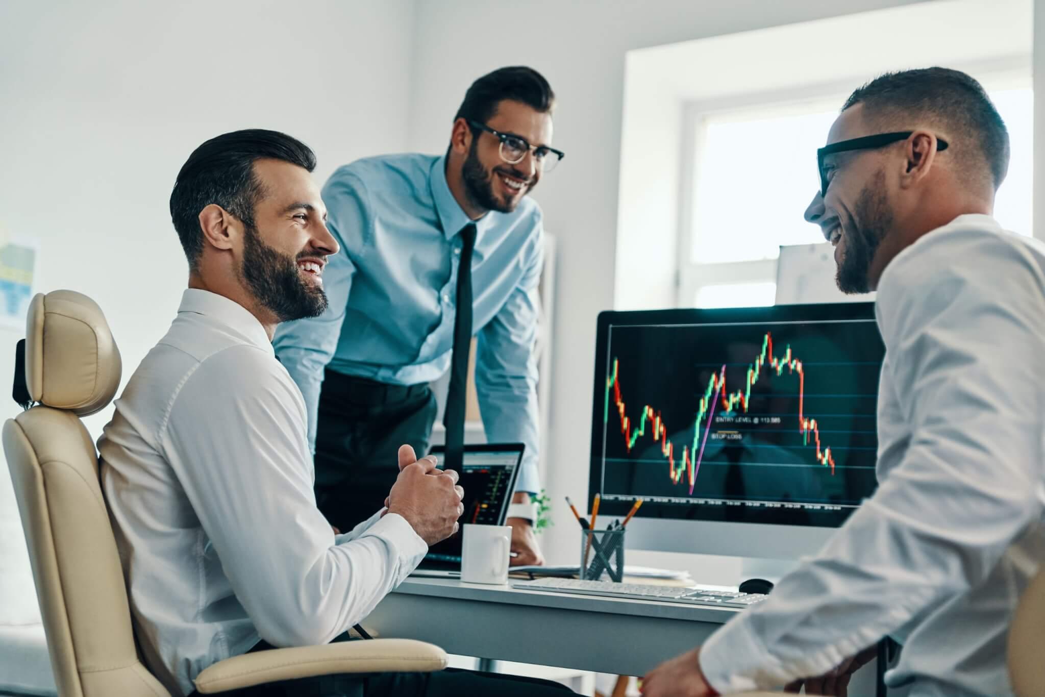 Forex paren Traders
