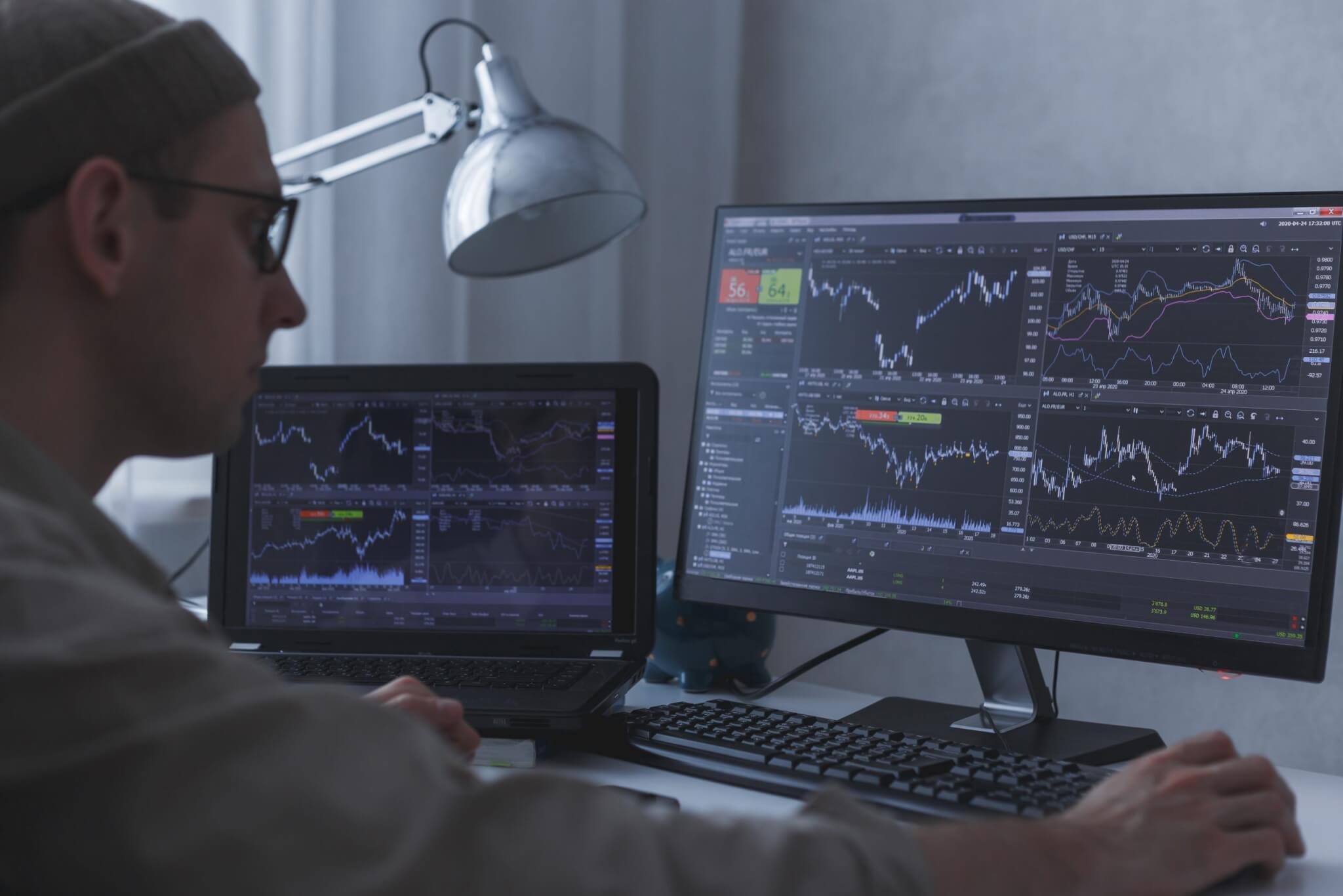 stock trading etoro