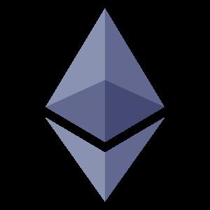 ethereum trading logo
