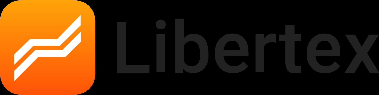 Omisego koers - geld storten - Libertex logo
