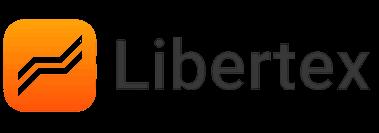 Libertex logo bitcoin wallet blockchain