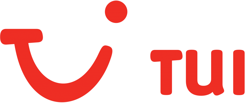 tui aandeel logo