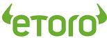 beste cfd broker etoro logo