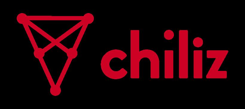 chiliz coin kopen logo 2