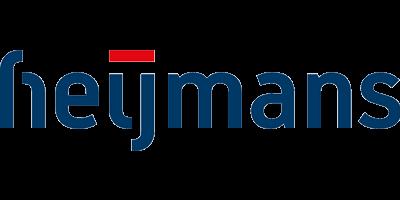 Aandeel Heijmans logo