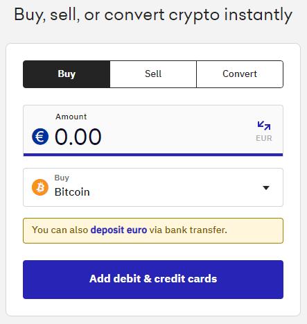 instant crypto kopen kraken.com review