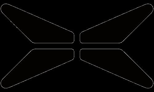 Xpeng Stock logo