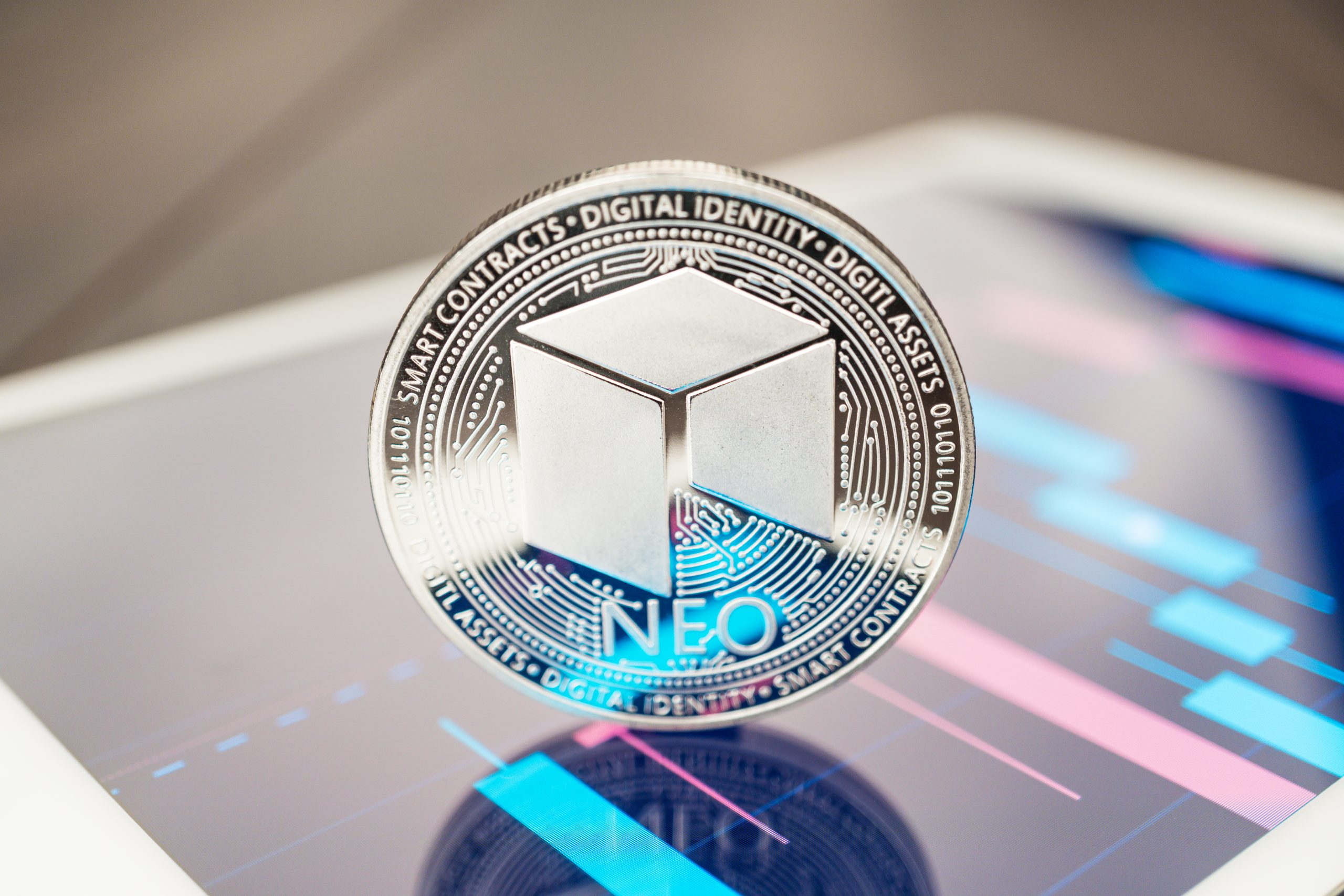 neo wallet android