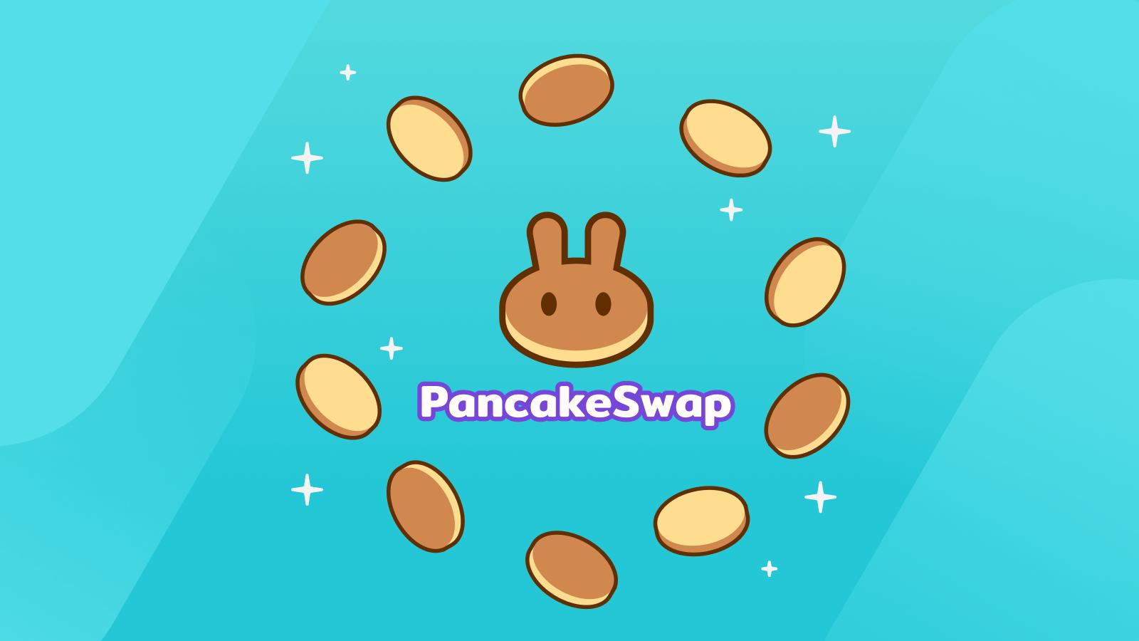 pancakeswap kopen
