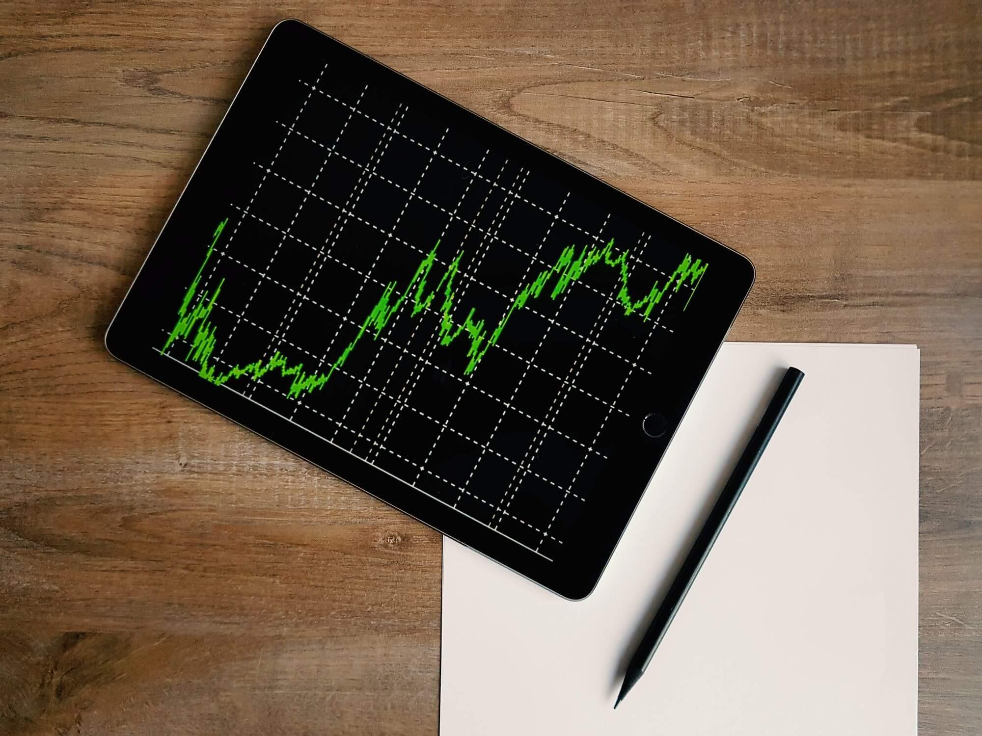 Financiële markten header