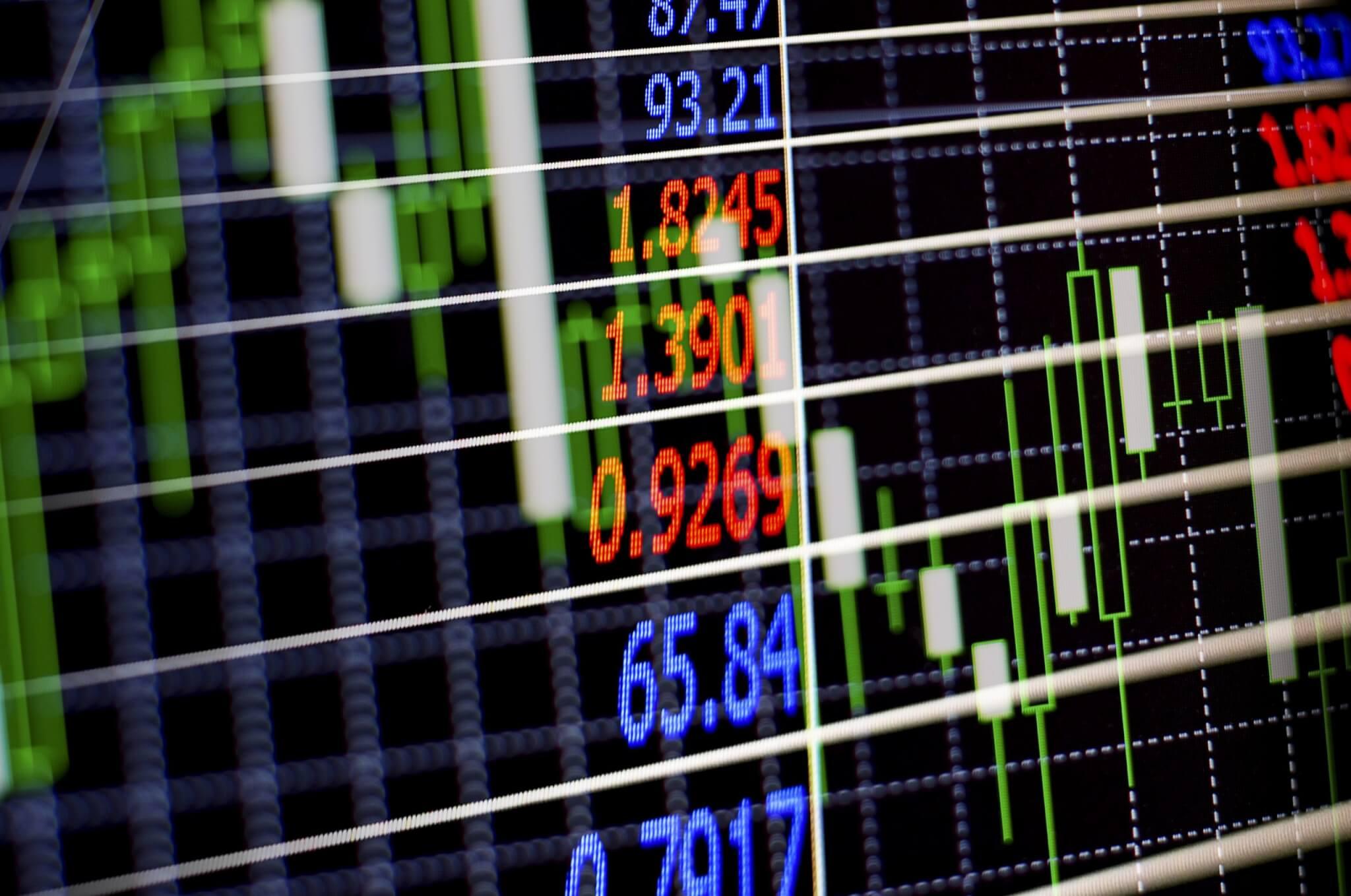 aandelen verkopen