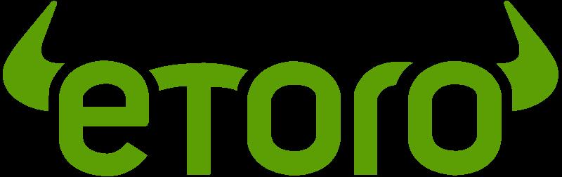 Etoro logo Bitcoin sv koers