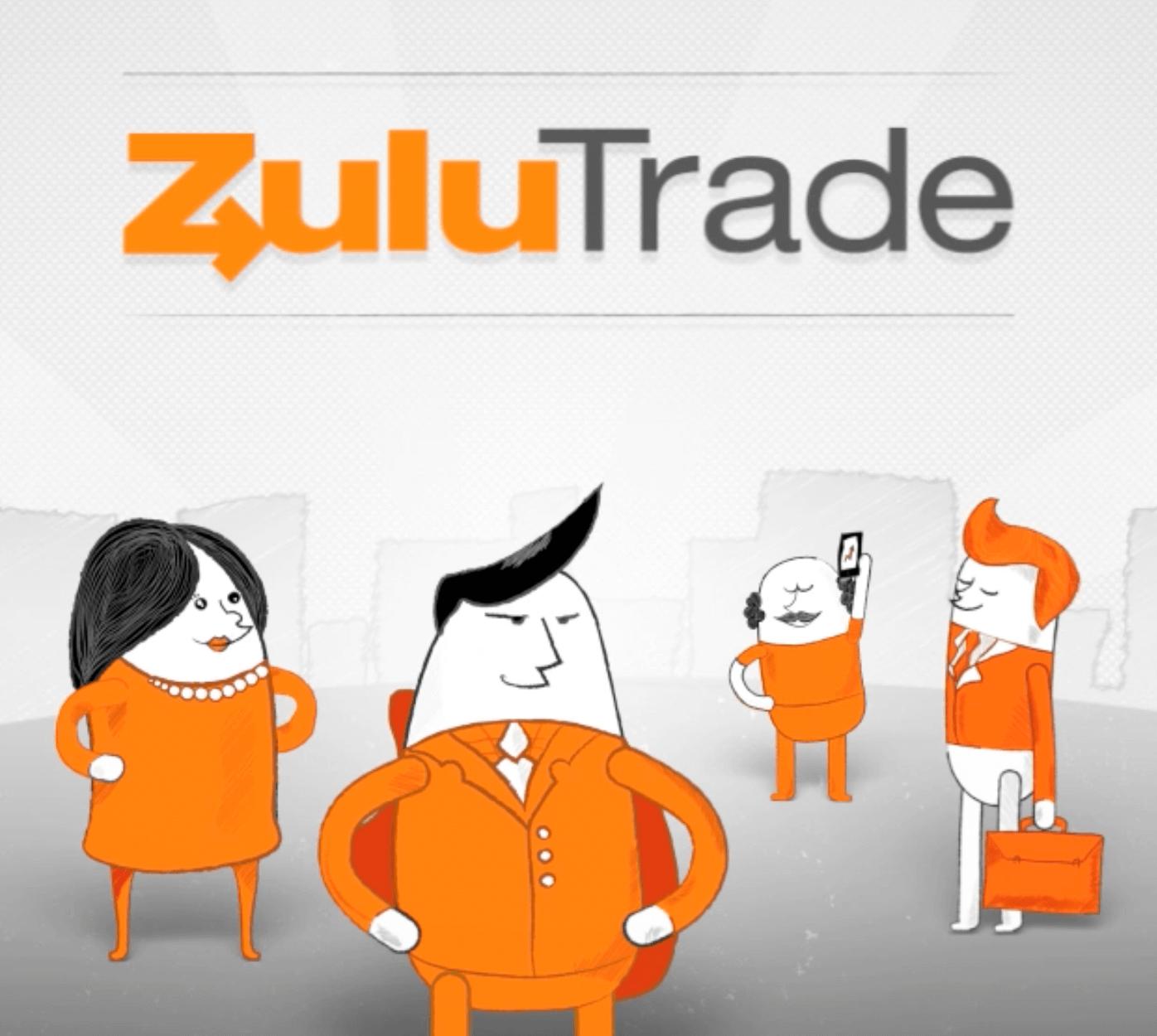 ZuluTrade Review