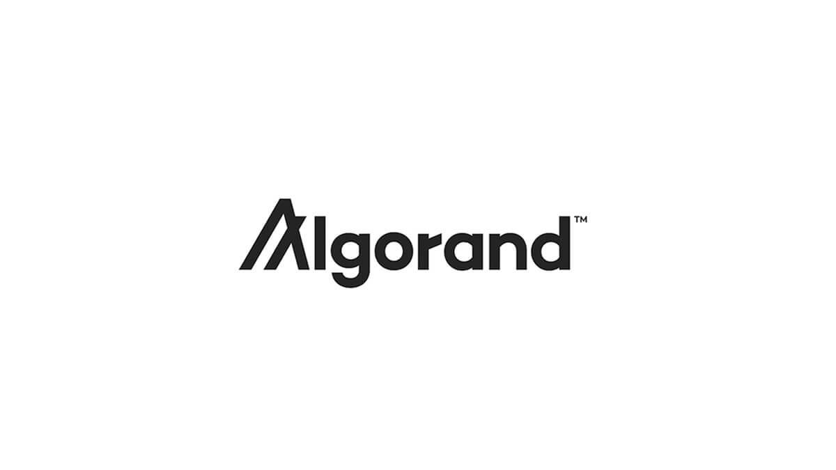 algorand kopen logo