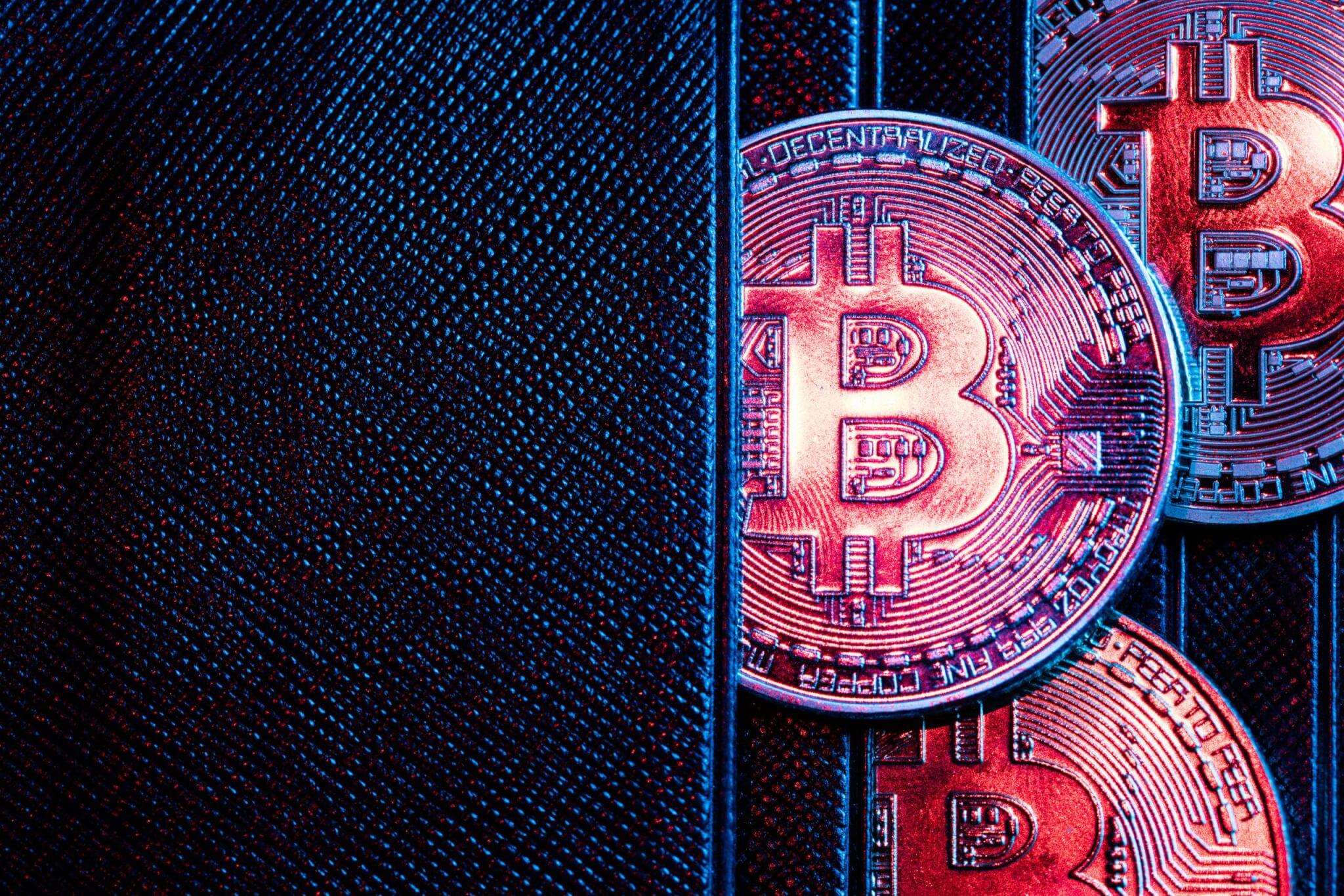 Bitcoin ETF logo