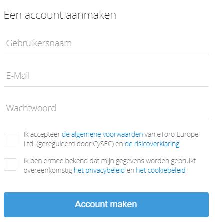 etoro account bitcoin pro review