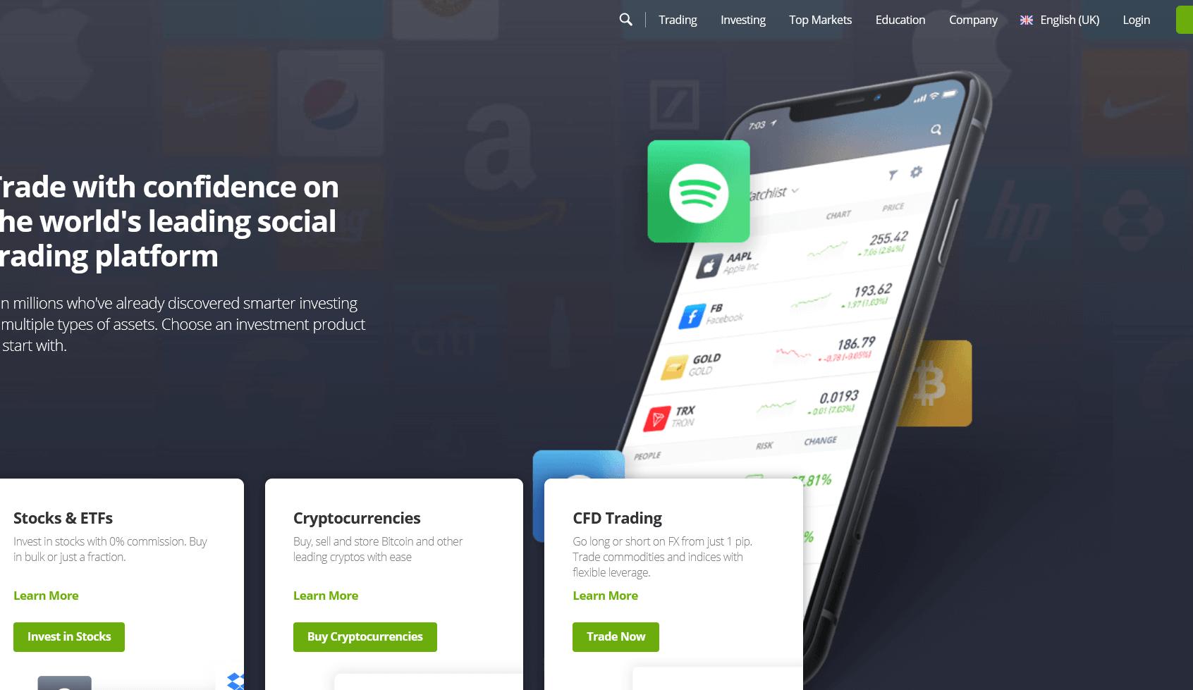 aandeel nestle kopen homepage etoro