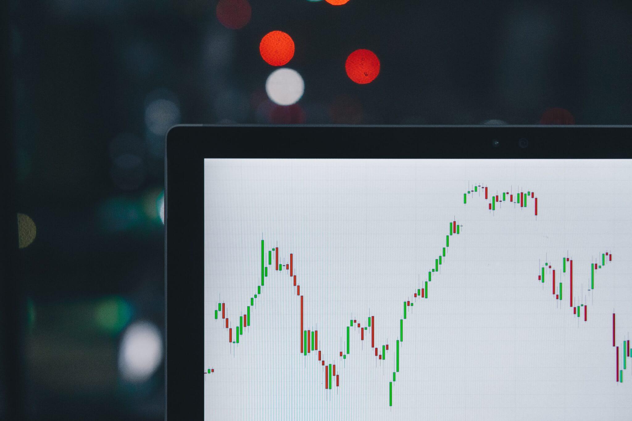 omgekeerde aandelensplitsing