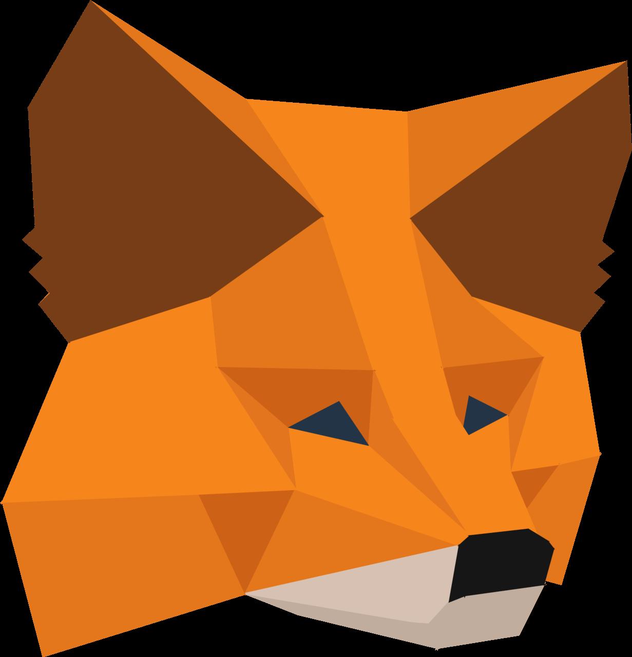 metamask review logo
