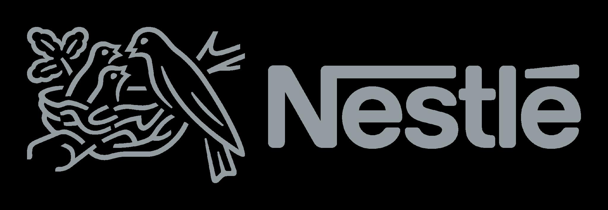 aandeel nestle logo