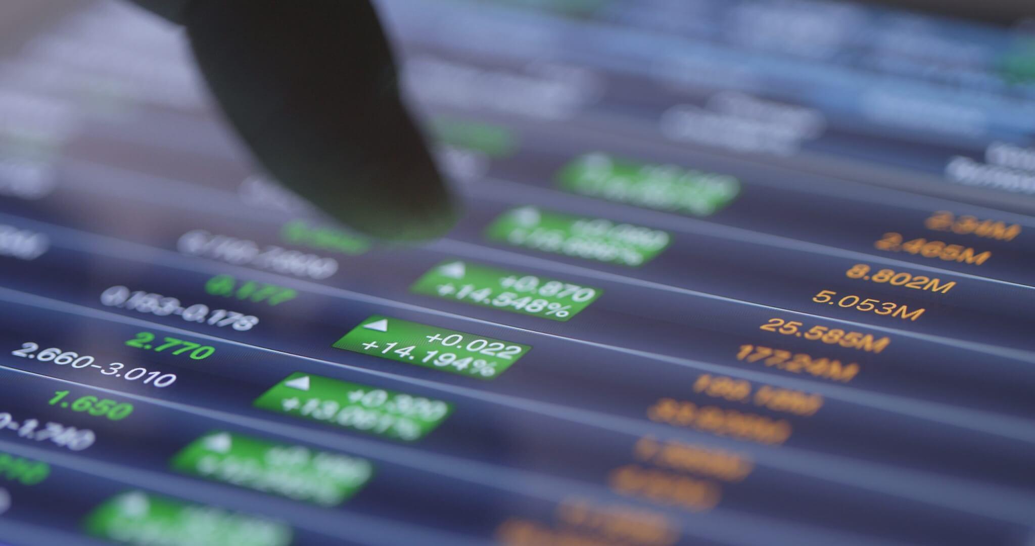 marktkapitalisatie