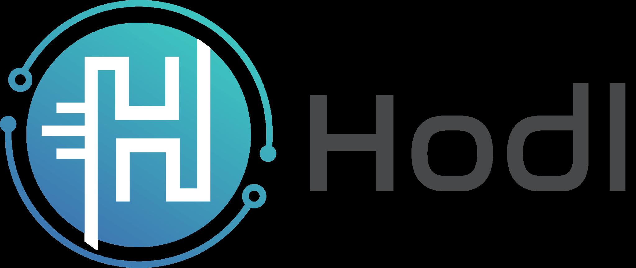 Hodl crypto kopen logo