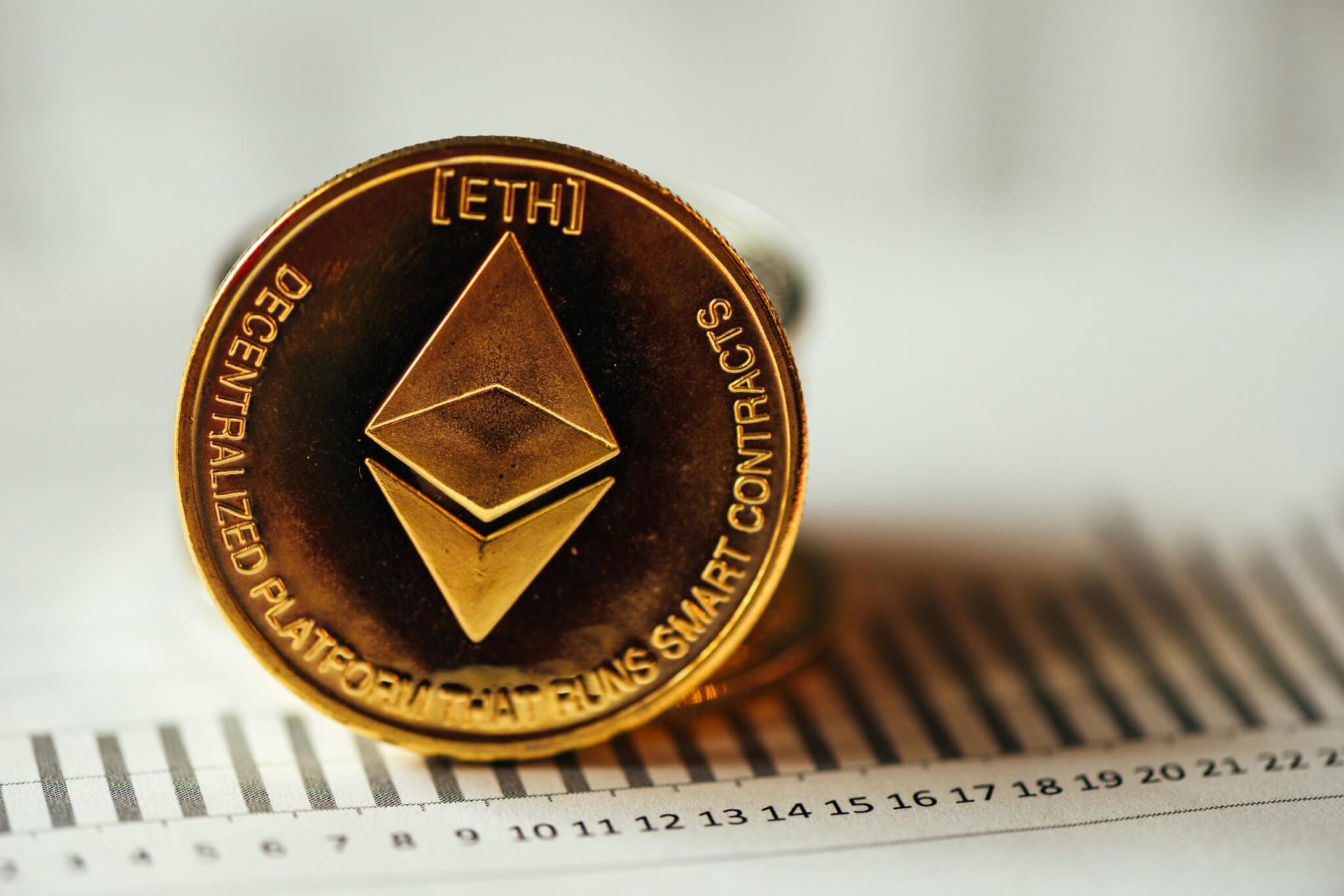 crypto staking platform