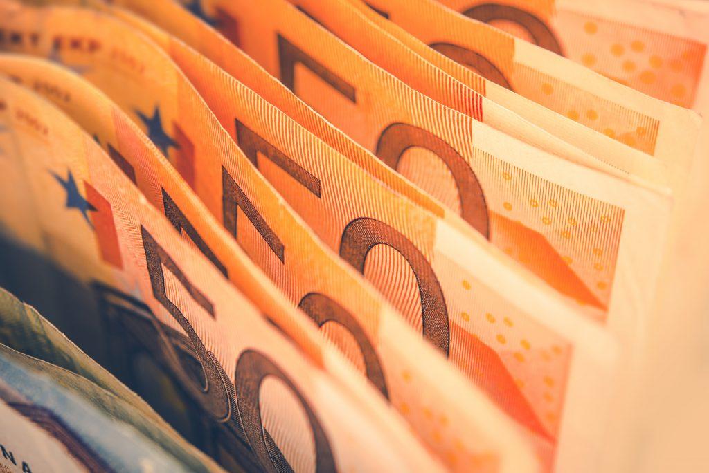 zakelijke bankrekening openen