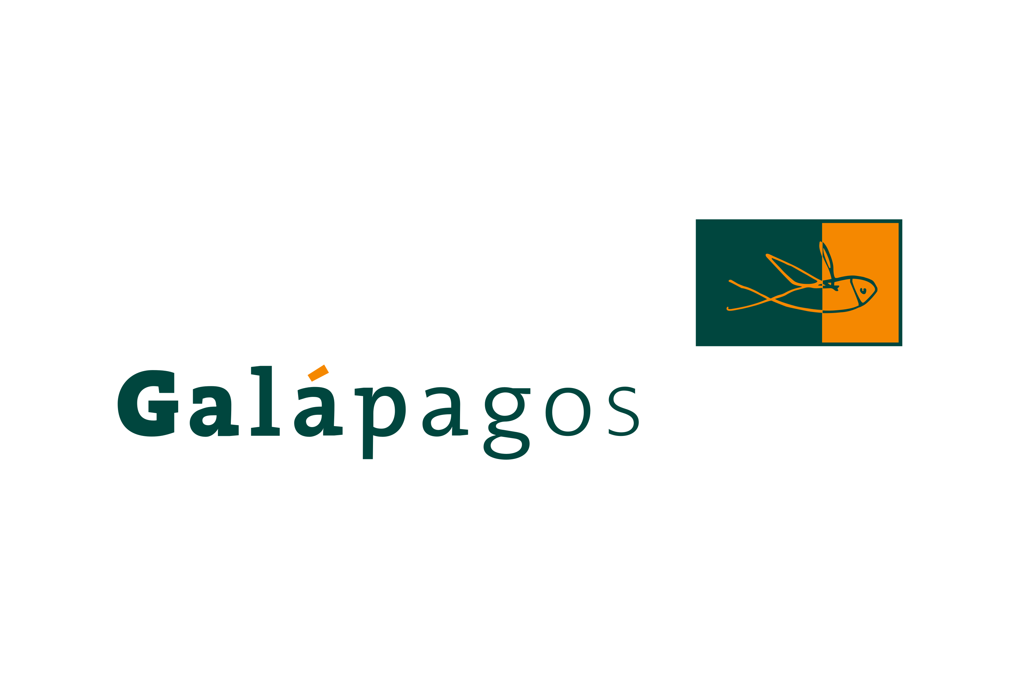 Galapagos aandeel kopen logo