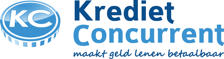 kredietconcurrent logo