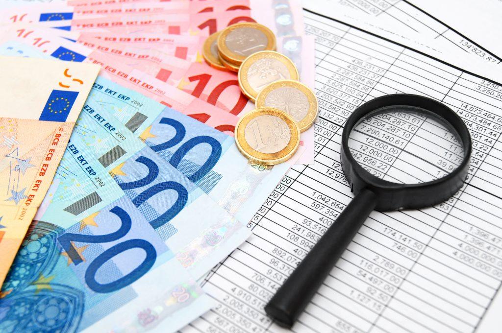 spaarrente in het buitenland