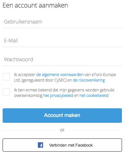 Dogecoin exchange aanmelden