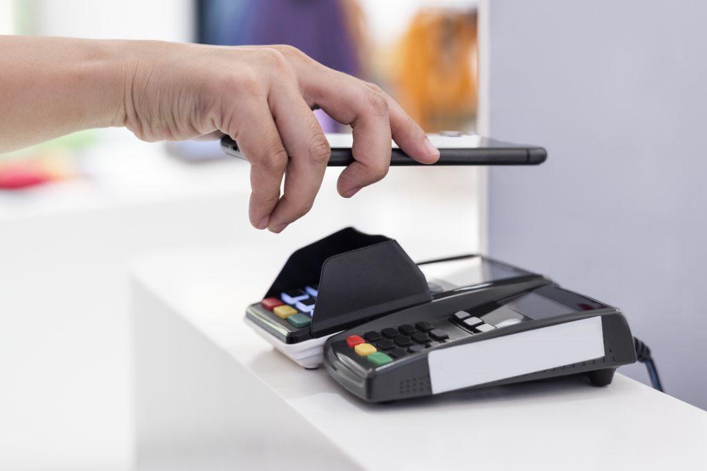 mobiel bankieren app betalen