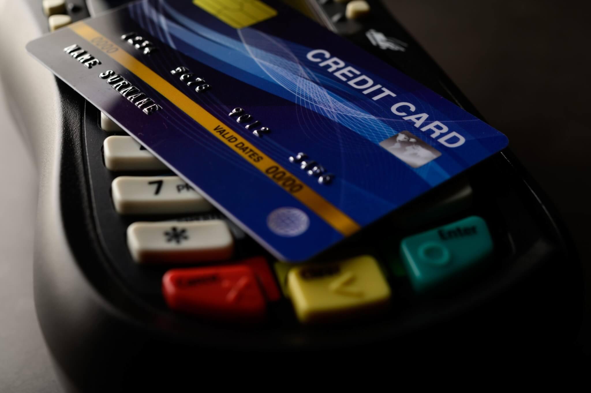 creditcard valid