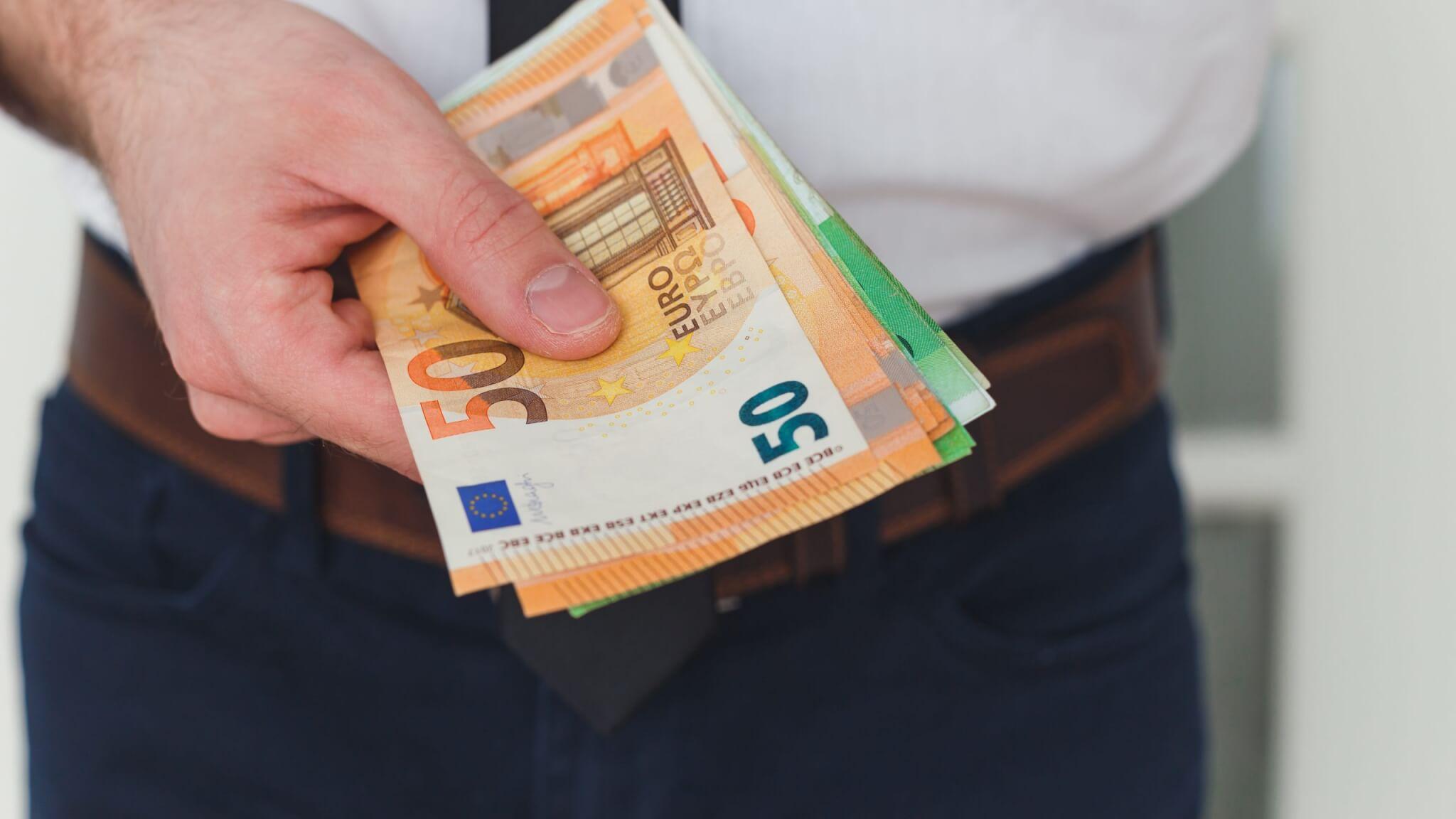 8000 euro lenen zonder bkr toetsing