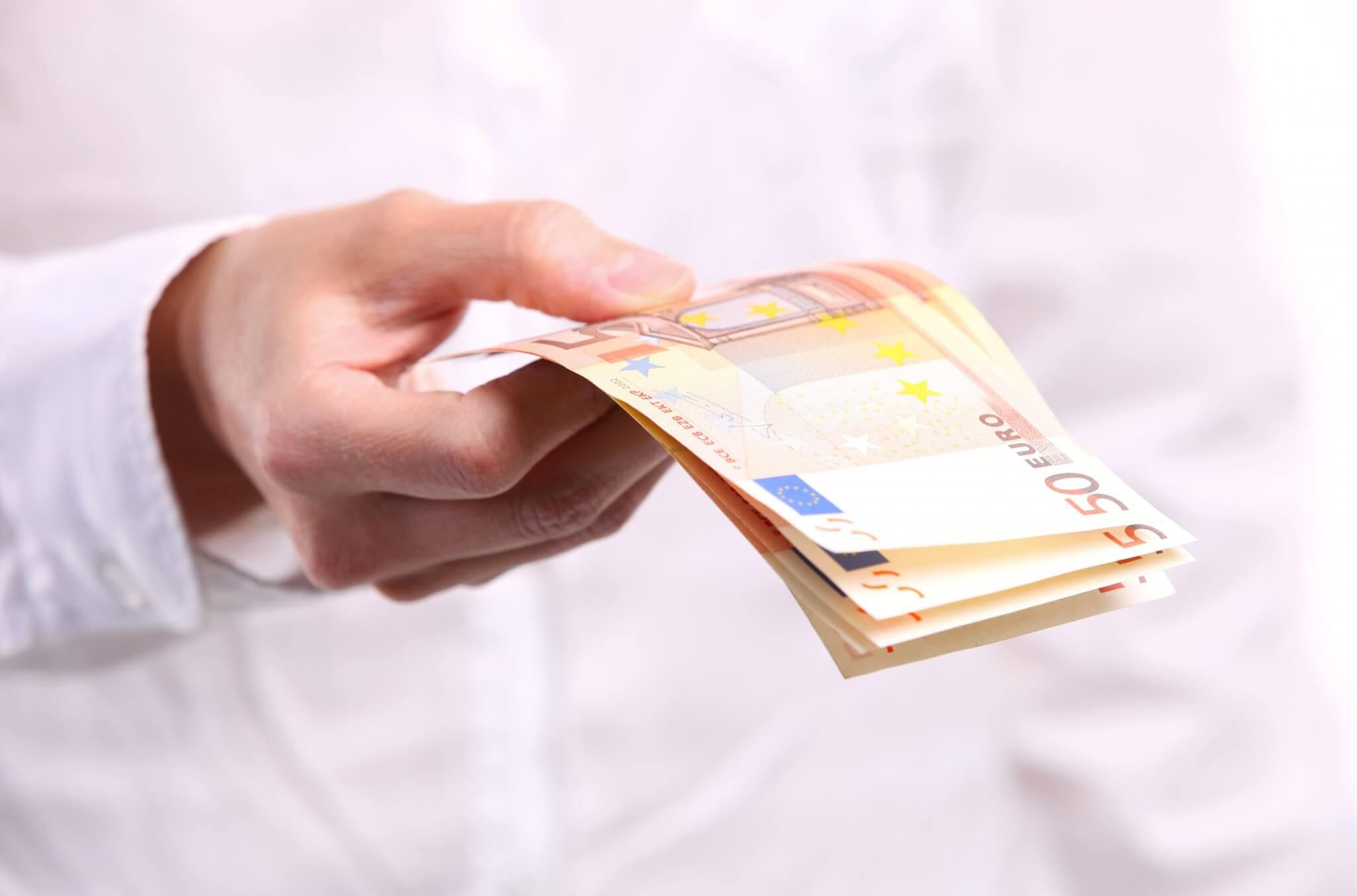 goedkoopste doorlopend krediet