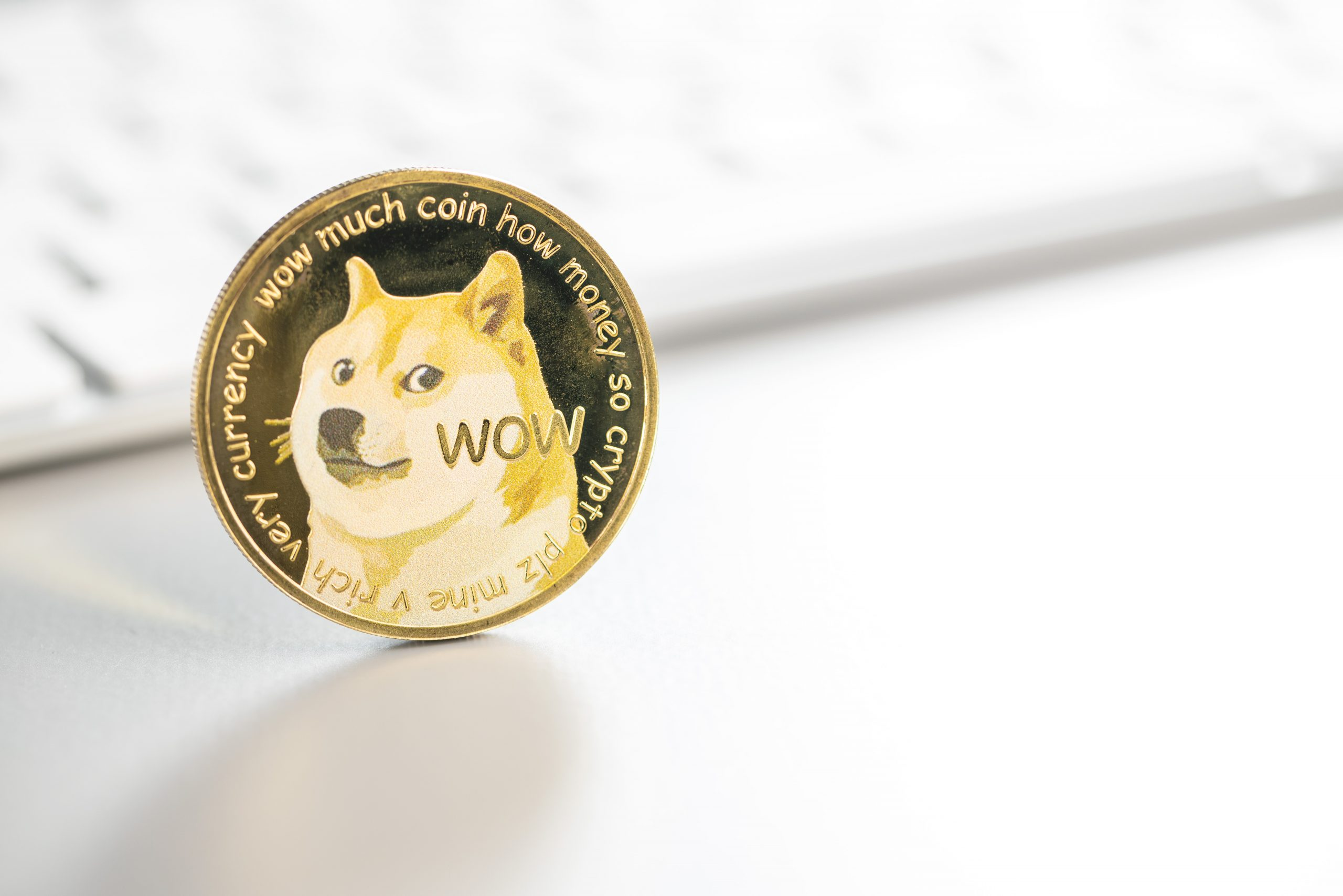 Dogecoin exchange