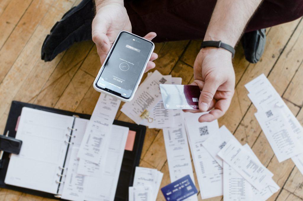 mobiel bankieren app activeren