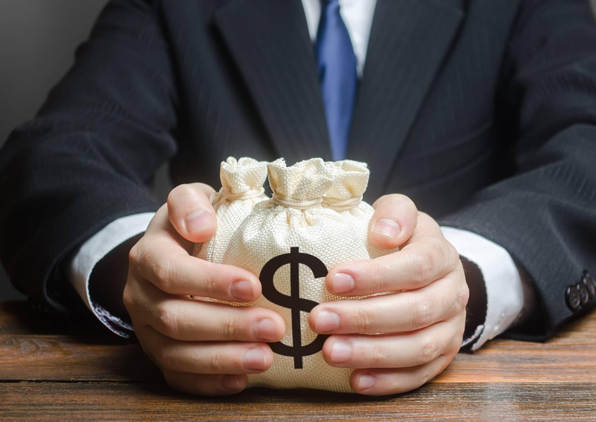 ervaringen lender en spender gebruikers