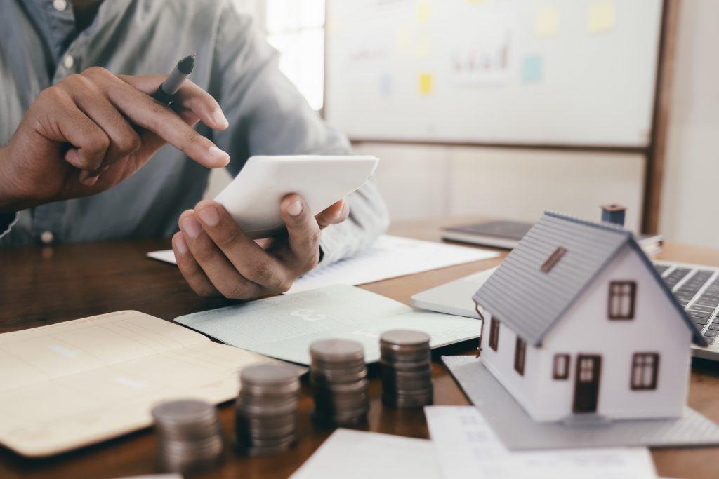 hypotheken vergelijk