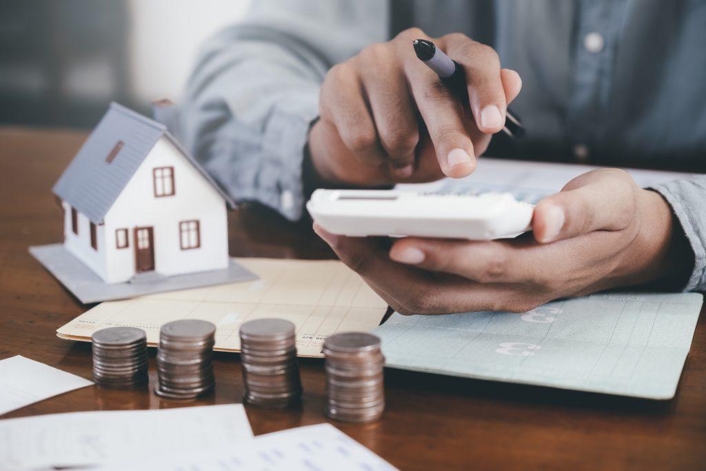 hypotheek vergelijken beleggen