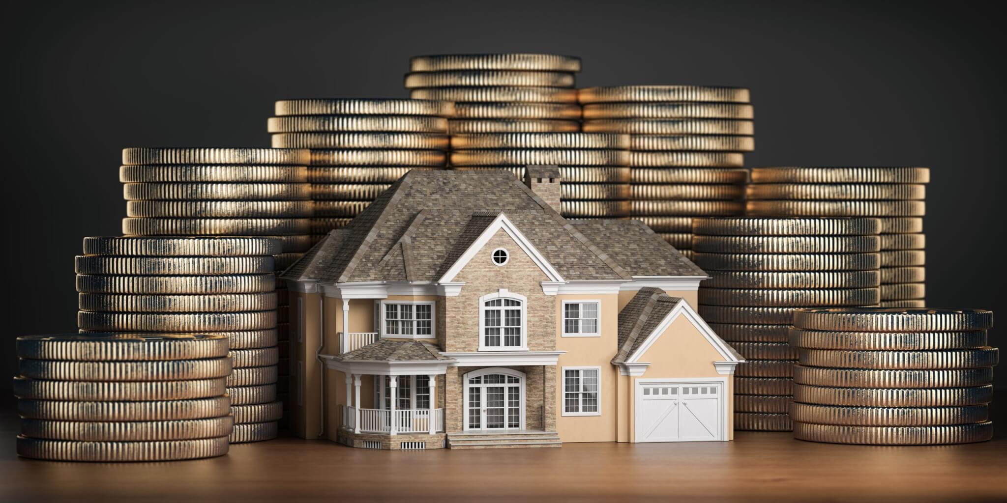 hypotheek vergelijken