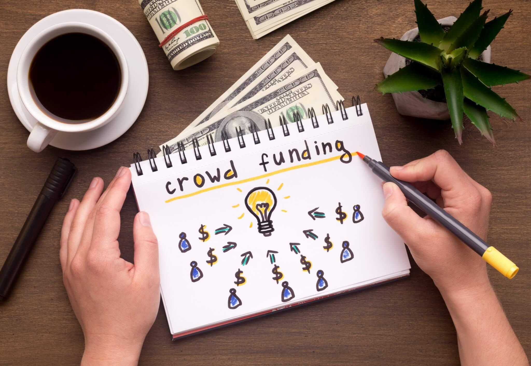 crowdfunding investeren