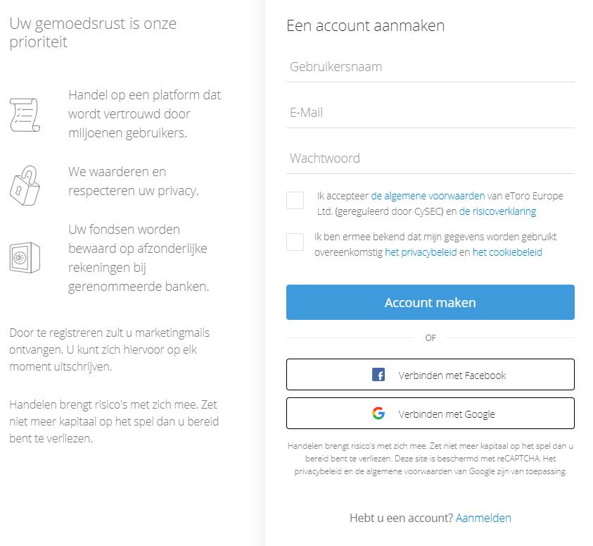 Avax Coin Kopen account registreren